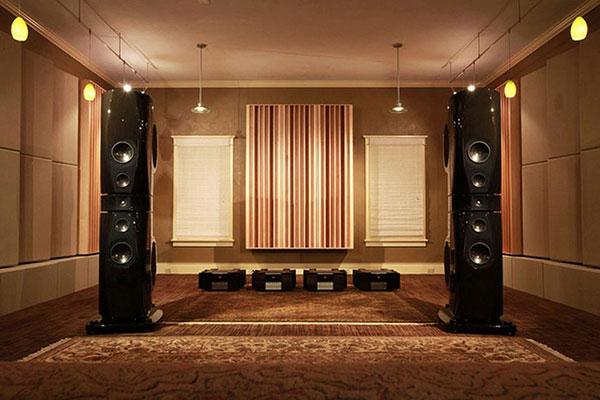 اتاق موسیقی