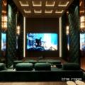 سینمای خصوصی برای مجتمع مسکونی
